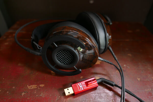 AudioQuest DragonFly