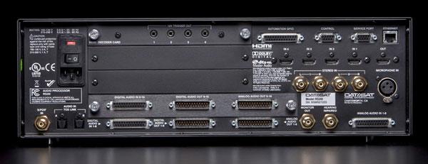 Datasat RS20i back
