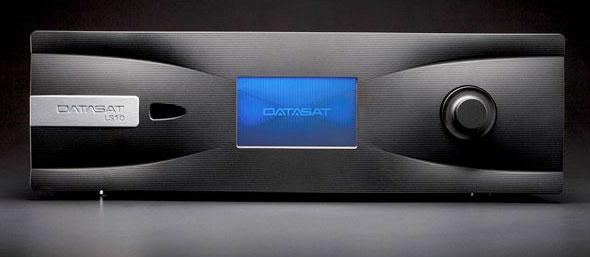Datsat LS10