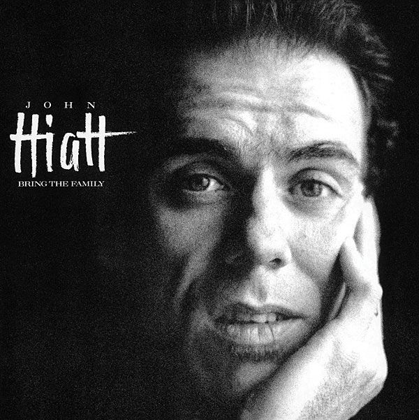 John Hiatt: Bring the Family