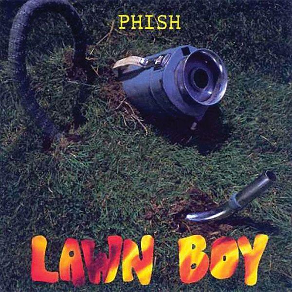 Phish: Lawn Boy