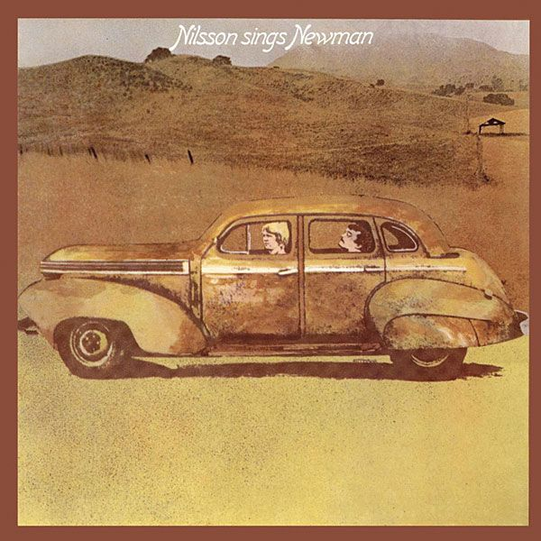 Harry Nilsson: Nilsson Sings Newman