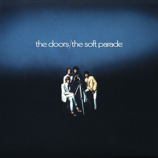 The Doors: The Soft Parade