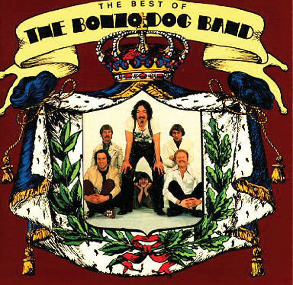 The Bonzo Dog Band: The Best of the Bonzo Dog Band