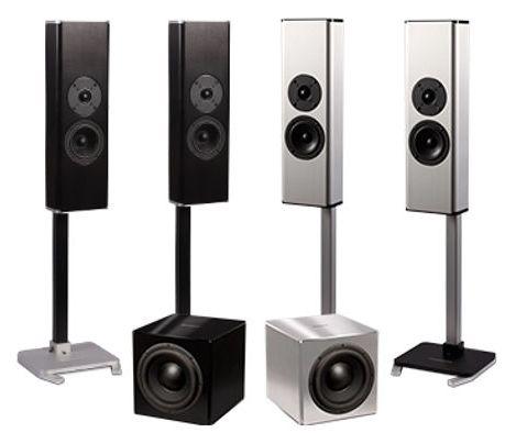 Aluminous Audio