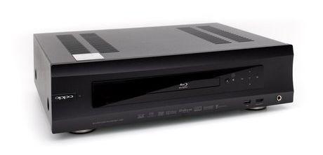 Oppo BDP-105D Audiocom