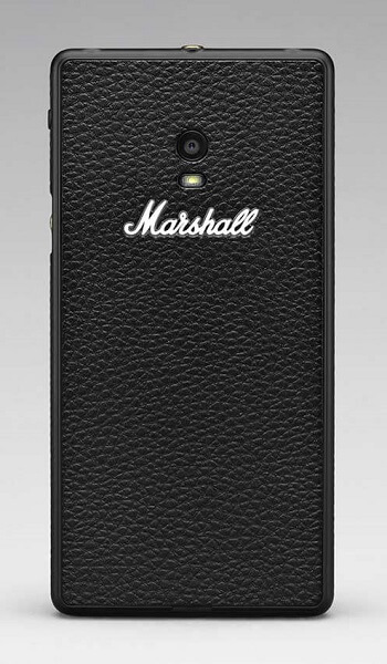 Marshall Smartphone