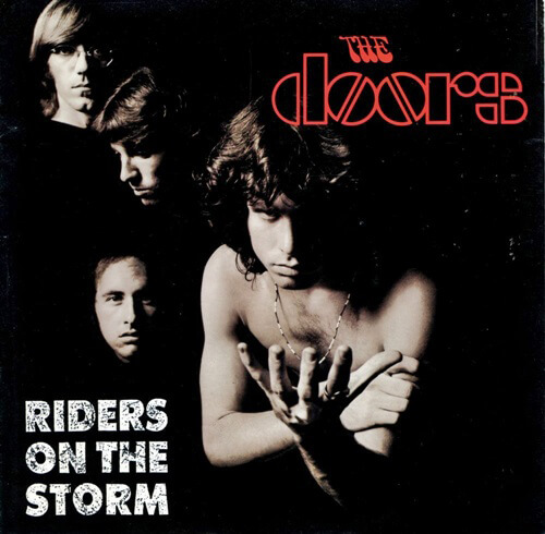 The Doors Riders on The Storm